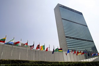 The United Nations Is Not What You Think