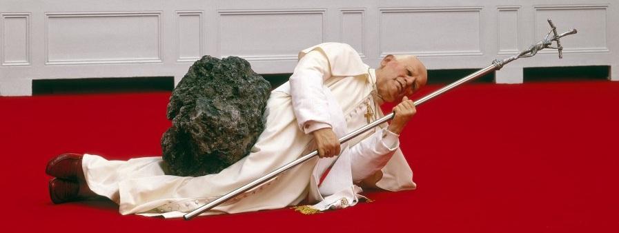 pope_meteorite