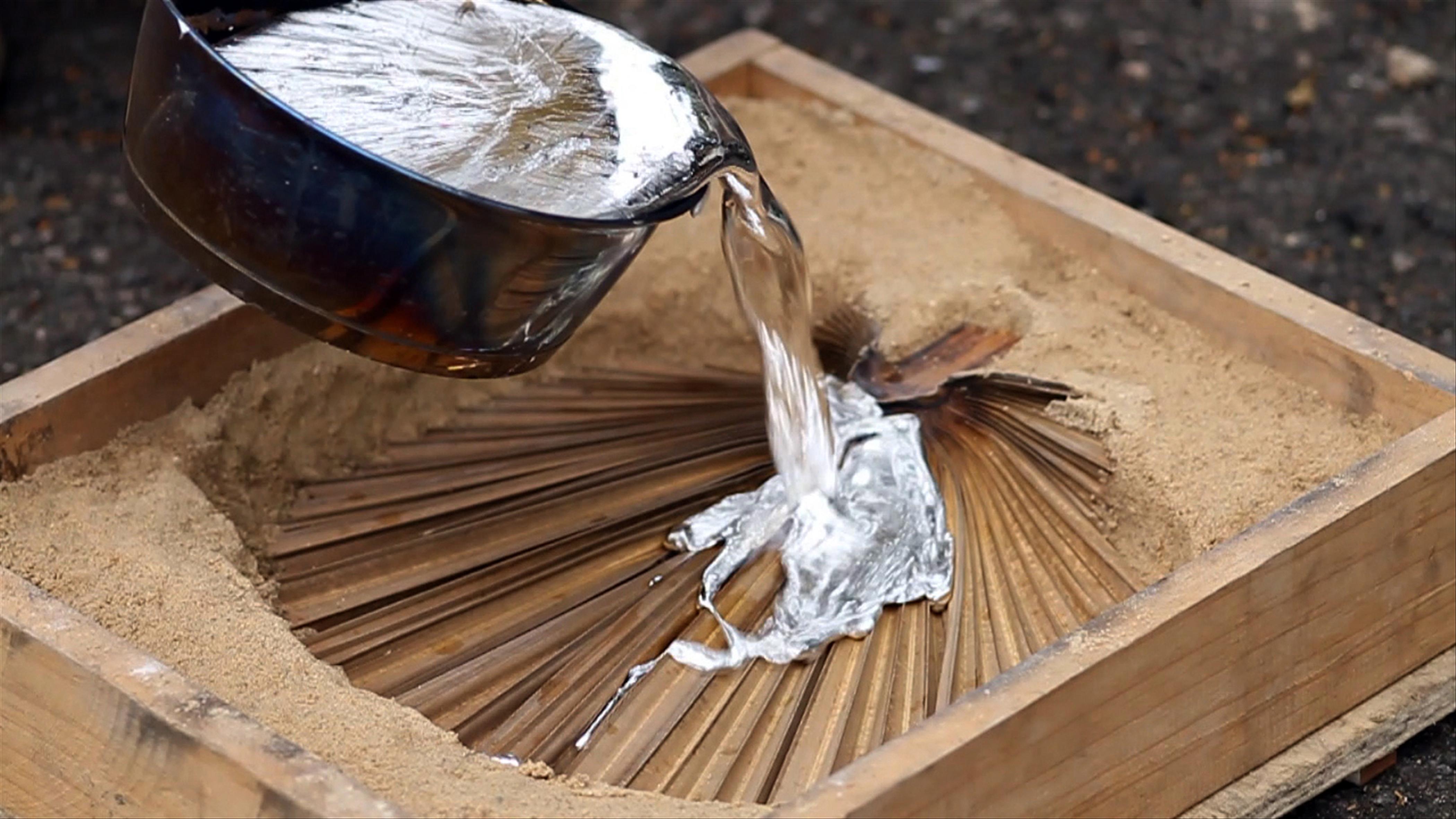 Как сделать древесную пульпу в домашних условиях
