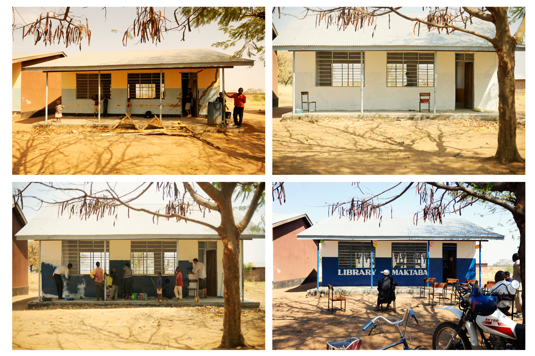 Shelui Secondary School Singida