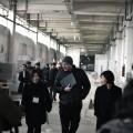 Alain de Botton in Cheongju(2)