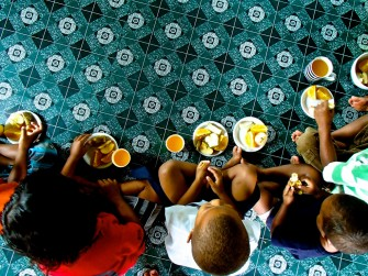 Zero Hunger Generation – The road is paved