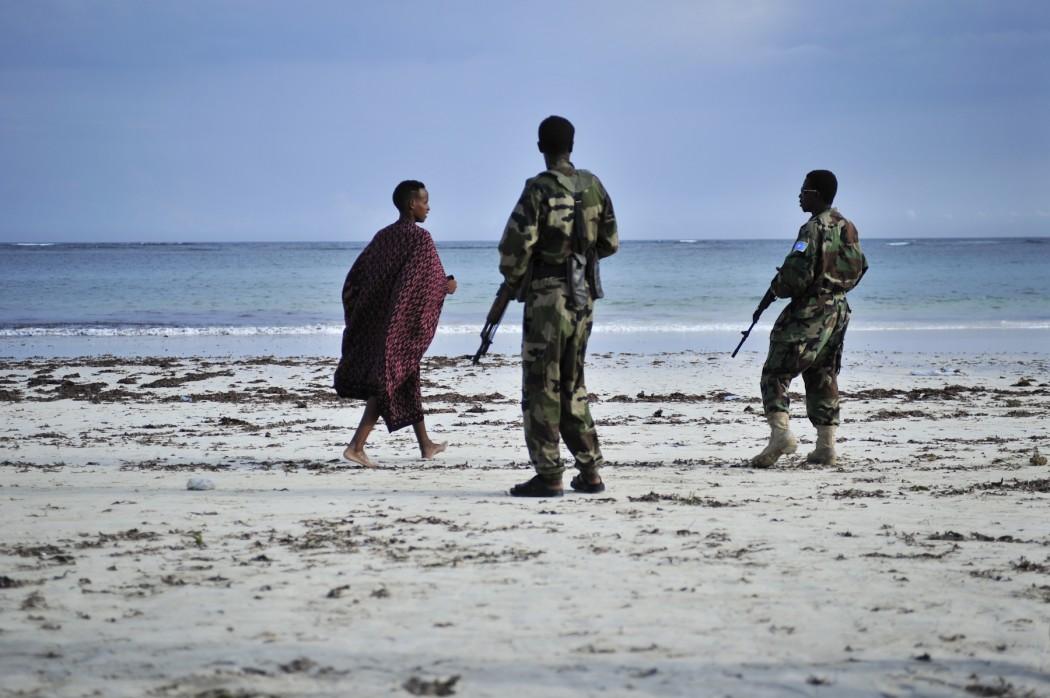 Life in Somalia