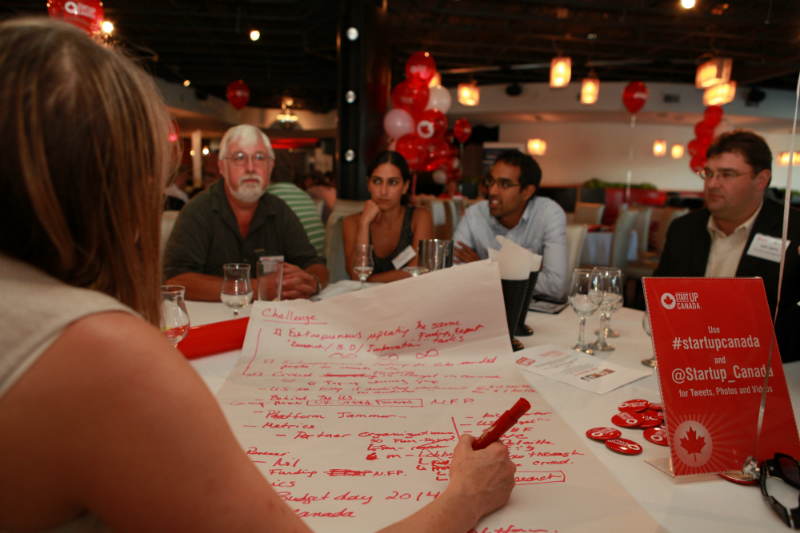 Startup Canada Photo 2