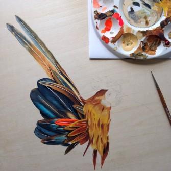 Joseph Martinez – Artist Spotlight