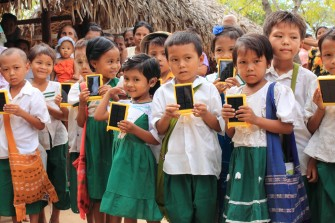 WakaWaka- Shining a Light on Energy Poverty