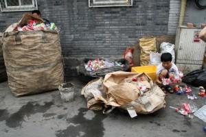 CHINA PLASTICS CHALLENGE