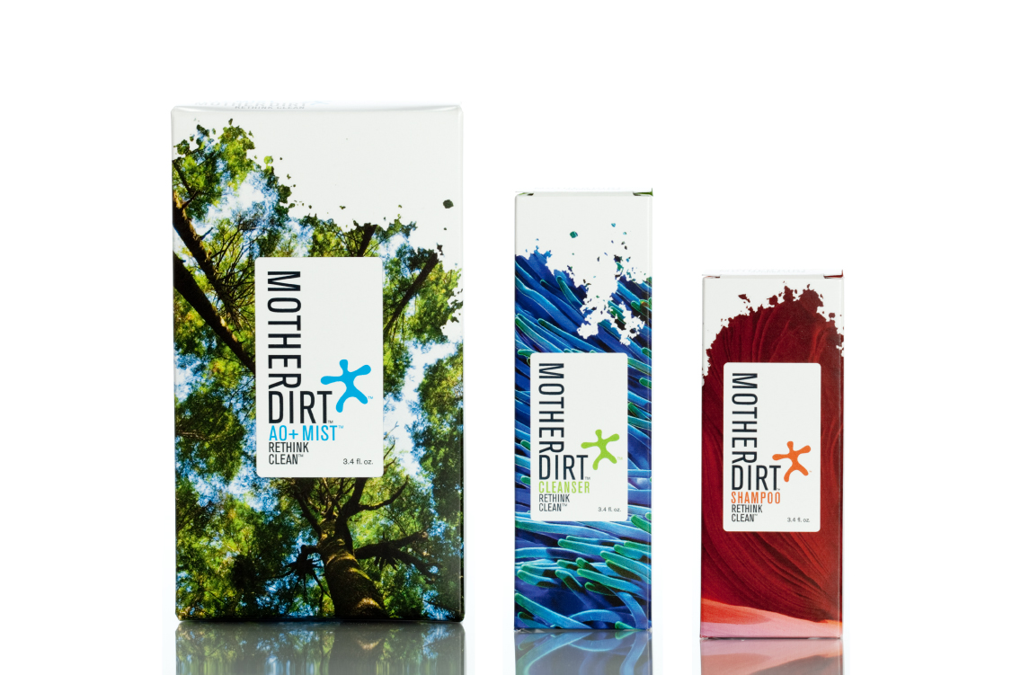 Mother Dirt Products