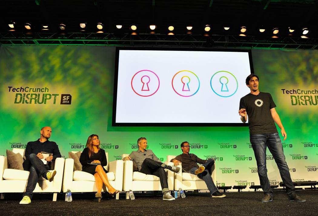 TechCrunch Disrupt SF 2014 – Day 1