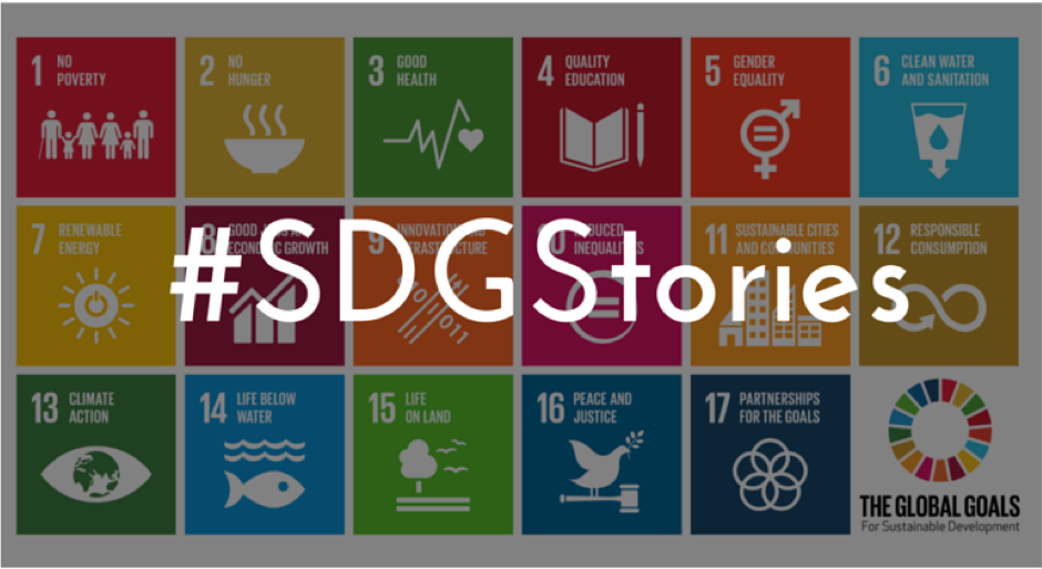 #SDGSeries