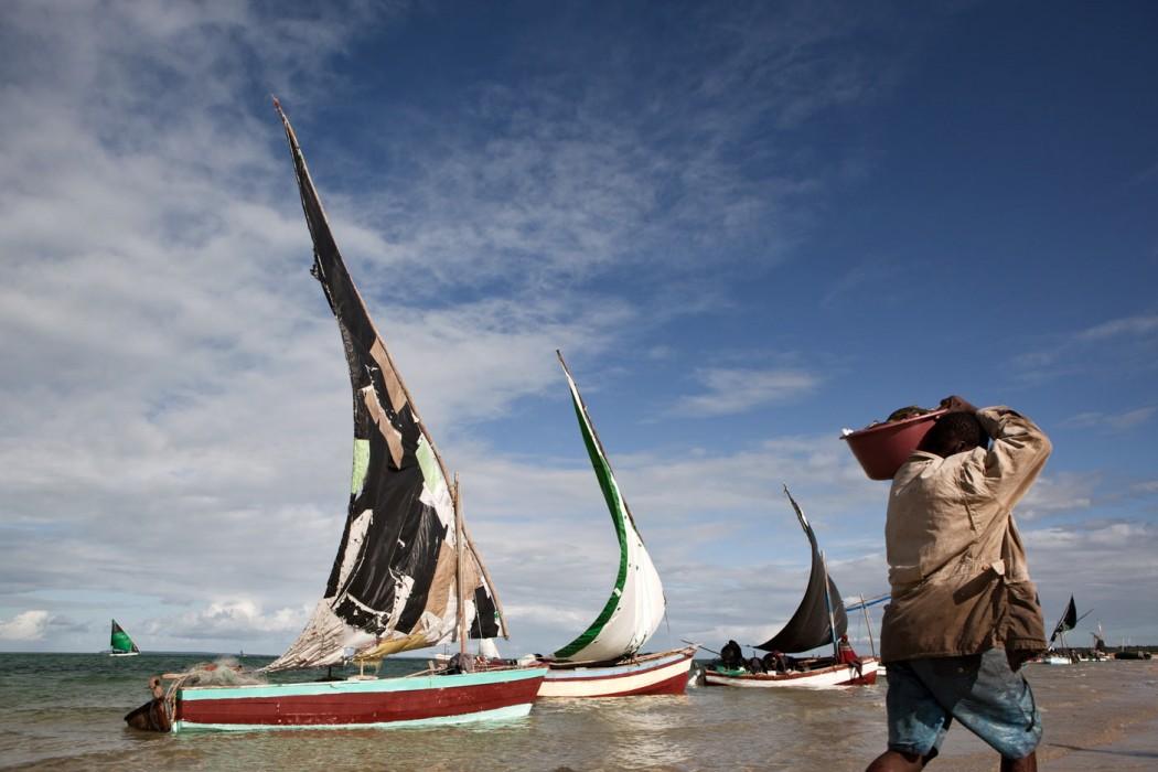 Costal Fisheries Development in Inhambane and Gaza Provinces