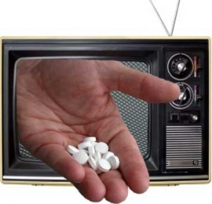 Exploring effects of direct to consumer advertisements of pharmaceuticals: Therapeutic or Toxic?
