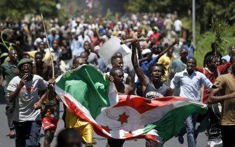 The Burundi Crisis