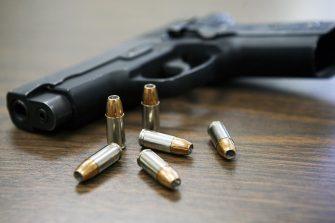 Counting Gun Attacks Like Heart Attacks