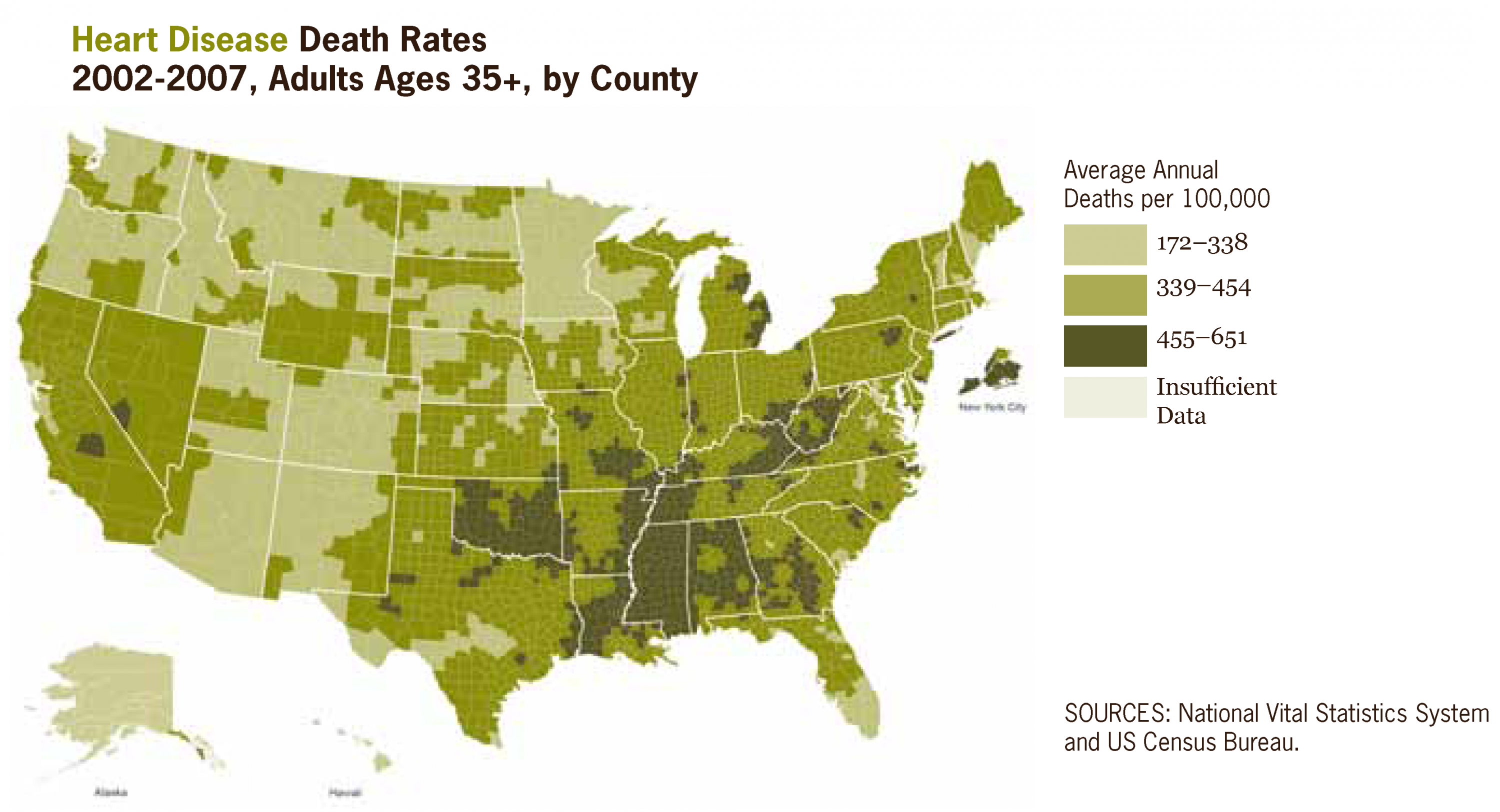 Heart_Disease_Death_Rates_2002-2007_Adults_35+_by_county_US