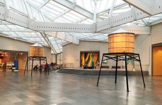 Museum Spotlight: The Nasher Museum of Art at Duke University