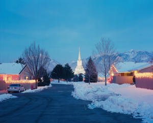 Jordan River Temple, Salt Lake City (What is about mormonism, Time)