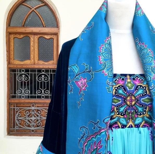 DILBAR_Fashion_House___dilbar_kg__•_Instagram_photos_and_videos