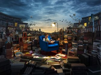 Erik Johansson: Bringing your Imagination to Life