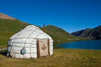 Kyrgyzstan Culture