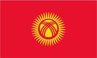 Country Week: Kyrgyzstan
