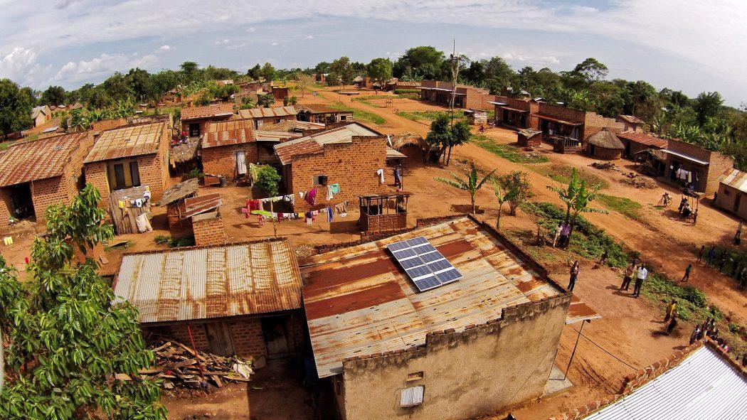 SunFunder – SolarNow Uganda Aerial Drone Photos 405