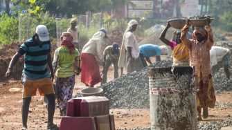 SDG 8: Creating Decent Work and Sustainable Economic Development