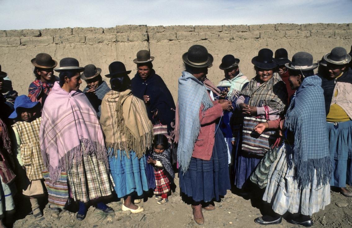 Bolivia Impakter