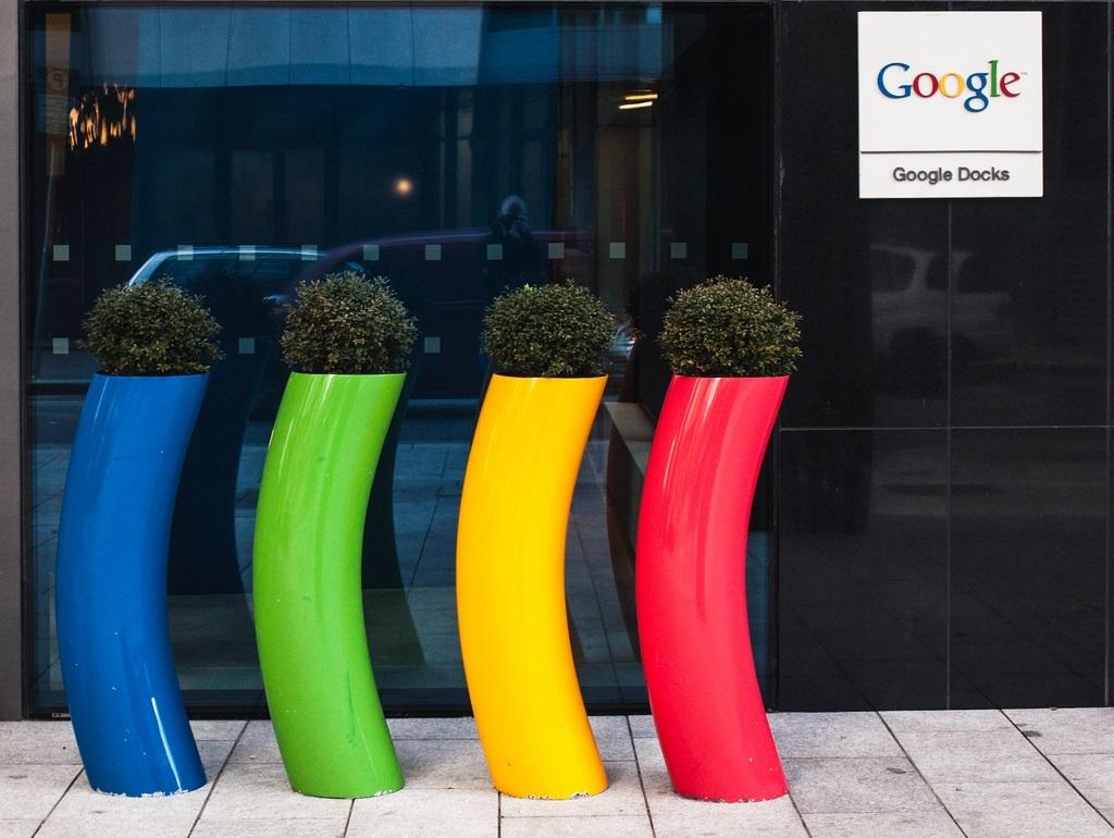Impakter Google DNI