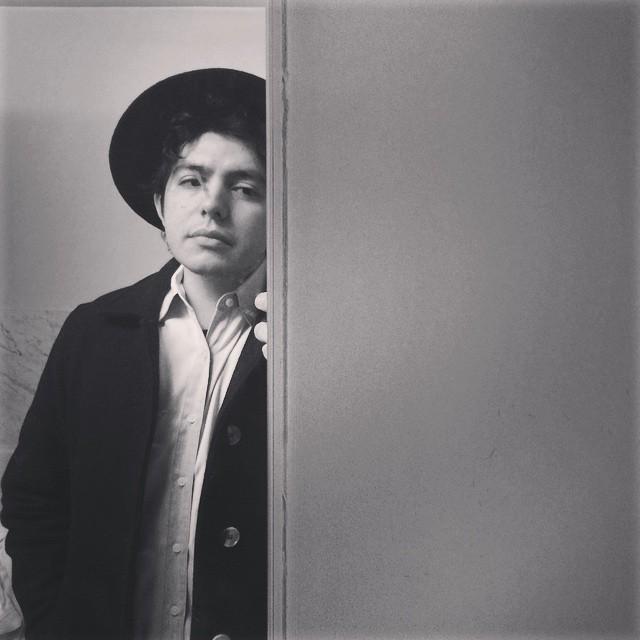 author pic Sergio