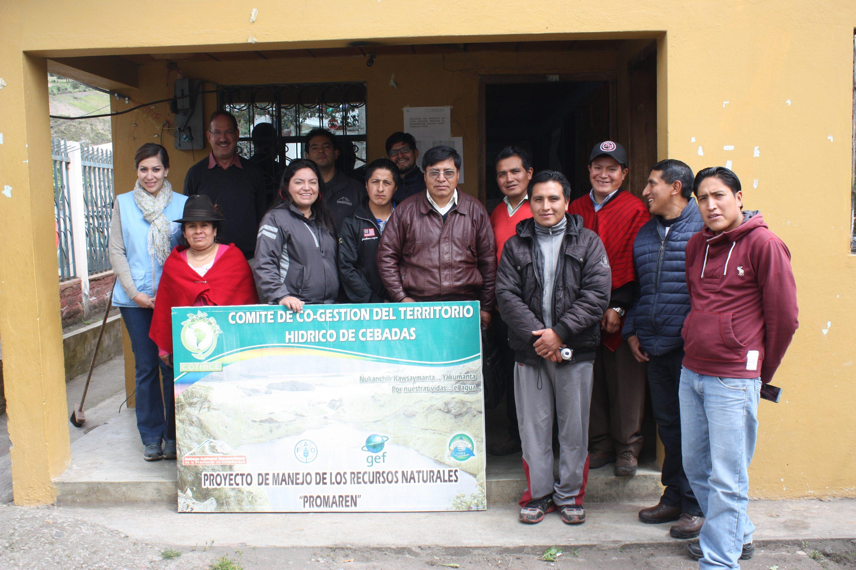 FAO Ecuador