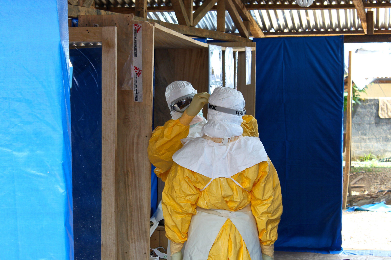 UNMEER-MSF-Ebola-Impakter