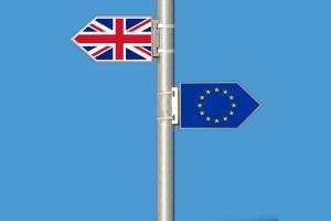 Brexit, Euro, Impakter
