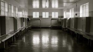 prison, health