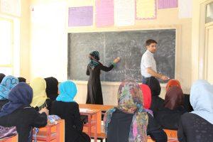 Workshop Programme at DCF