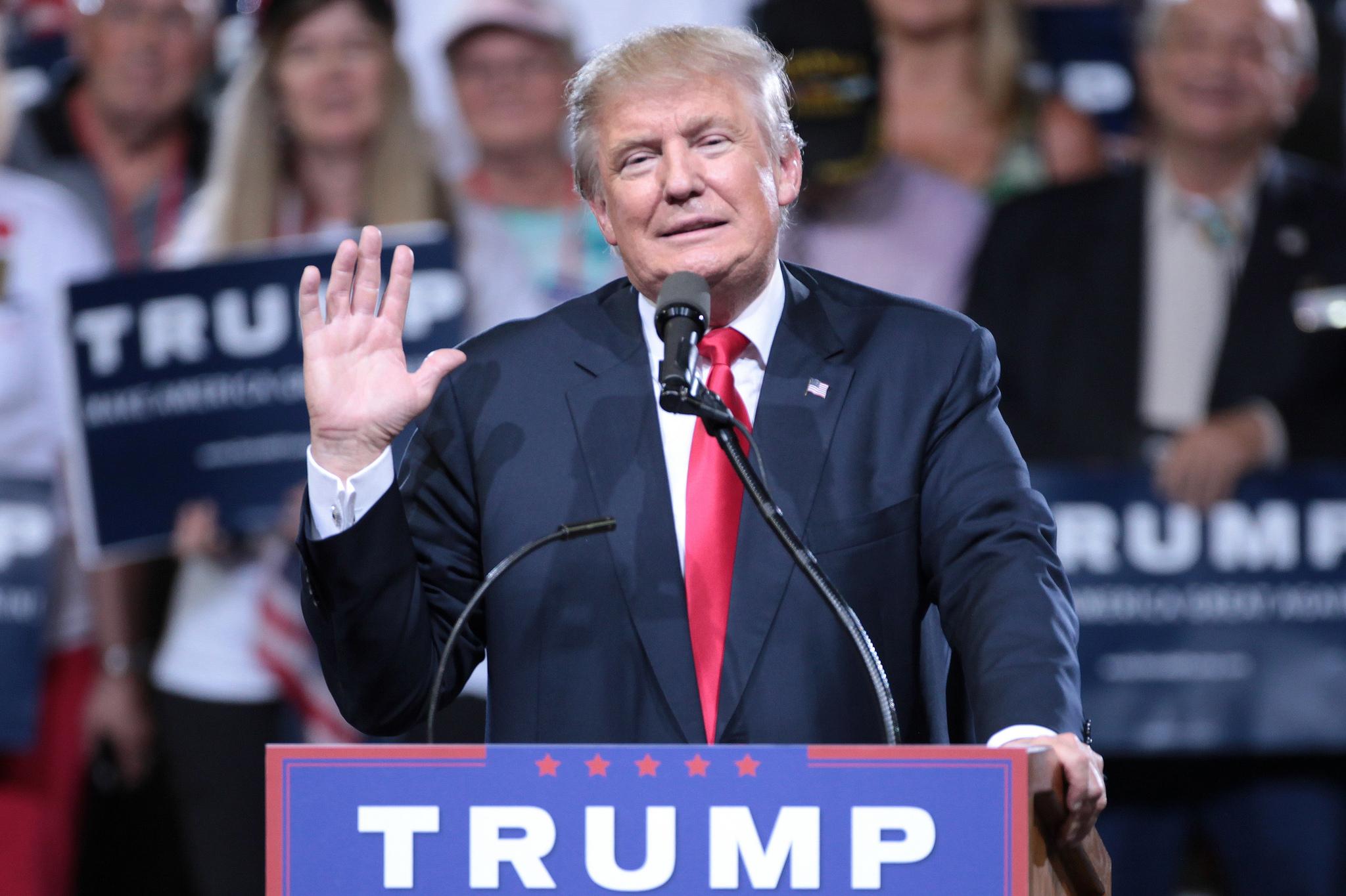 Trump-Impakter-Climate Change