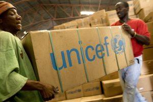 UNICEF IMPAKTER