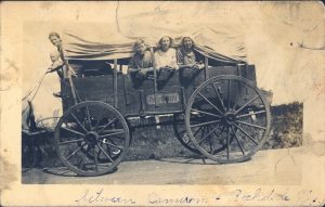vintage photo,immigrants, Impakter
