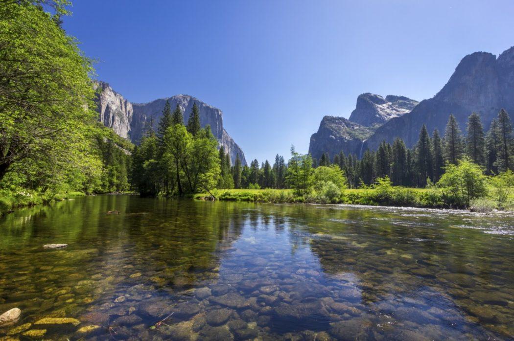 Yosemite National Park -Impakter.com – Unilever