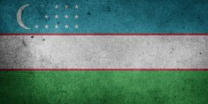 uzbekistan flag, interpol, impakter