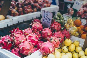 Fruit, health, Impakter
