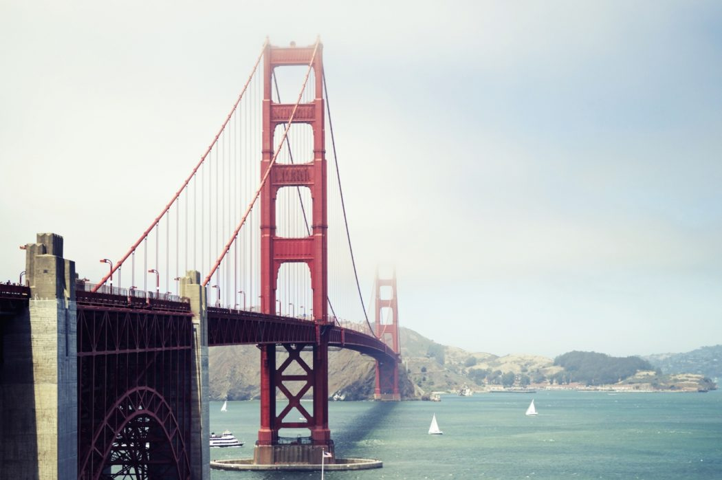 sea-mountains-landmark-ocean-san francisco-bridge-