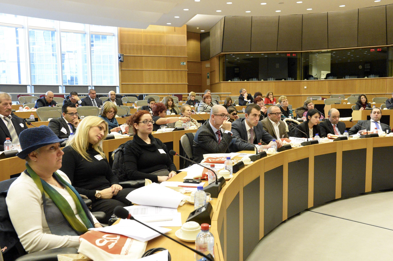 EUROPEAN-PARLIAMENT-MEETING