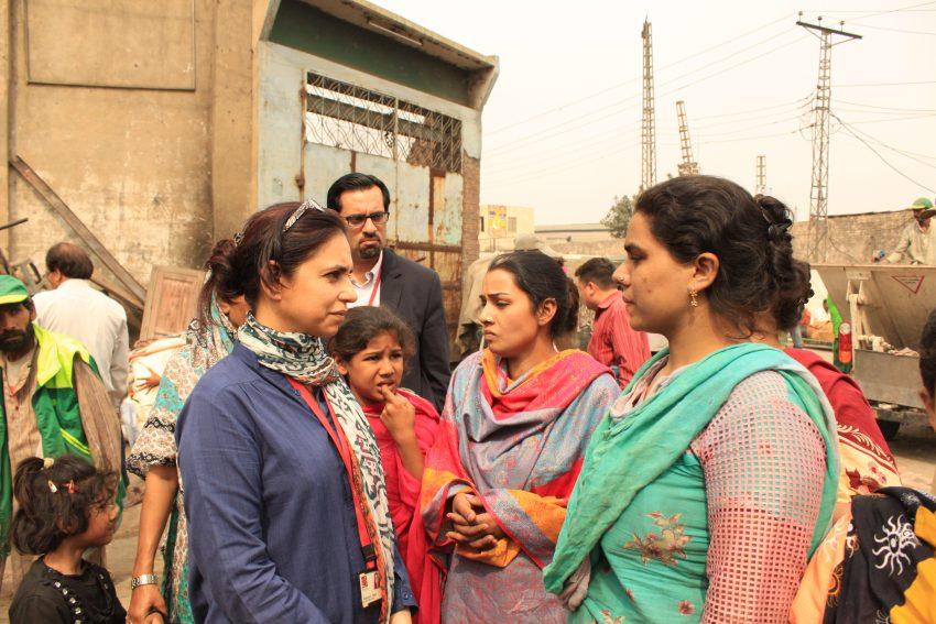 KASHF-FOUNDATION-Roshaneh-empowerment-women-girls