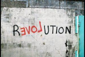 Revolution-ReLOVEution- individual