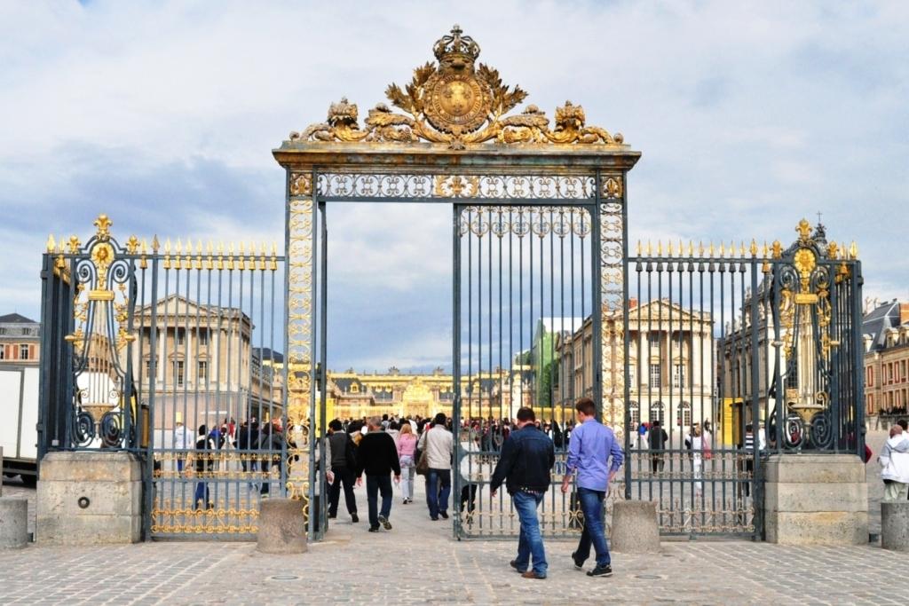 Versailles (0)