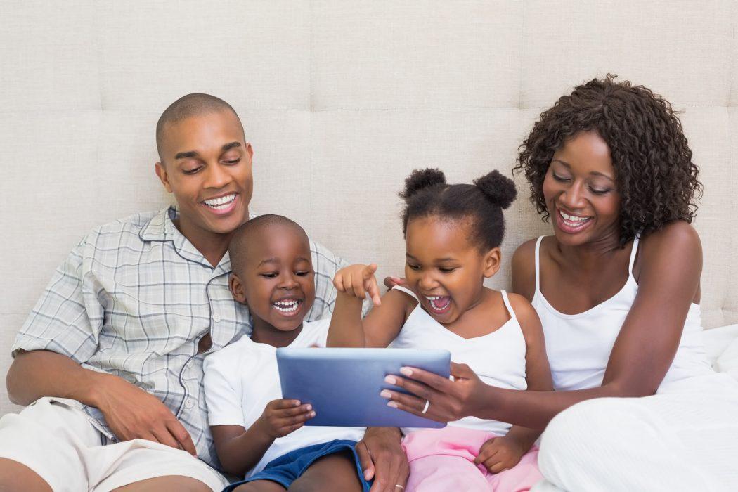 Impakter family