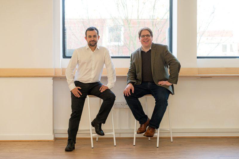 Jeff Lynn & Carlos Silva