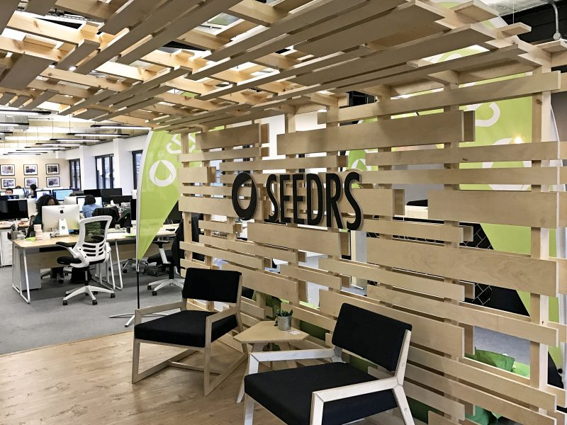 Seedrs-Office