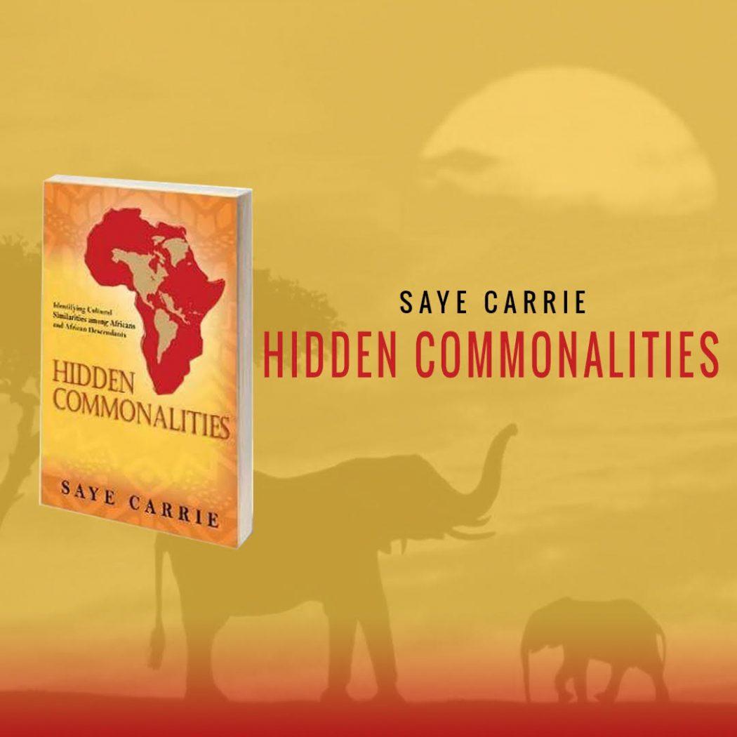 Hidden Commonalities